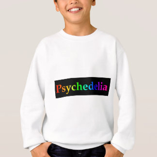 Psychedelia Sweatshirt