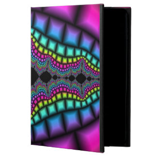Psychedelic and Trippy Powis iPad Air 2 Case