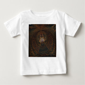 Psychedelic Atom Baby T-Shirt