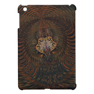 Psychedelic Atom Case For The iPad Mini