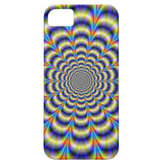 Psychedelic Beat Revisited iPhone 5 iPhone 5 Cover
