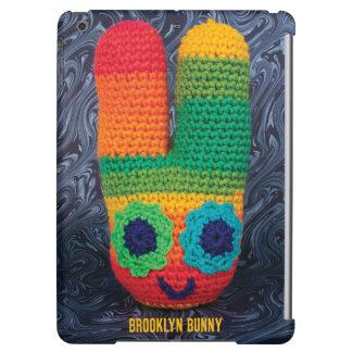 Psychedelic Brooklyn Bunny