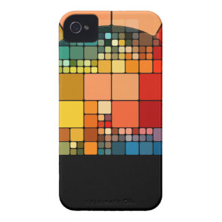 Psychedelic Case-Mate iPhone 4 Cases