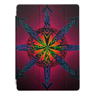 "Psychedelic Chaos 12.9"" iPad Pro Cover"