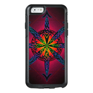 Psychedelic Chaos OtterBox iPhone 6/6s Case