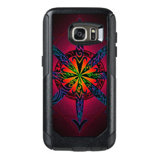 Psychedelic Chaos OtterBox Samsung Galaxy S7 Case