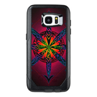 Psychedelic Chaos OtterBox Samsung Galaxy S7 Edge Case