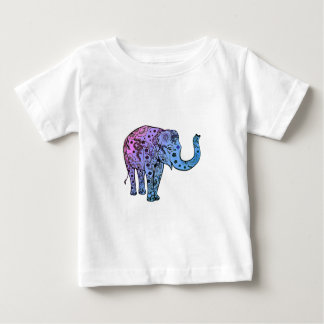 Psychedelic Groove Baby T-Shirt