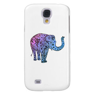 Psychedelic Groove Samsung Galaxy S4 Case