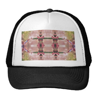 Psychedelic Guard Cap