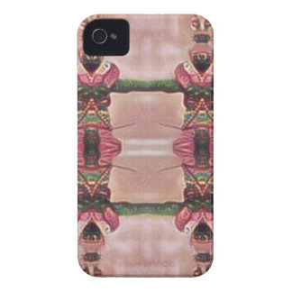 Psychedelic Guard Case-Mate iPhone 4 Case