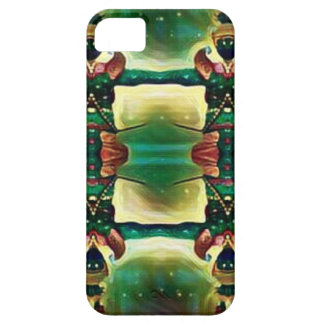 Psychedelic Guard iPhone 5 Case