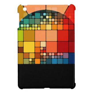 Psychedelic iPad Mini Cover