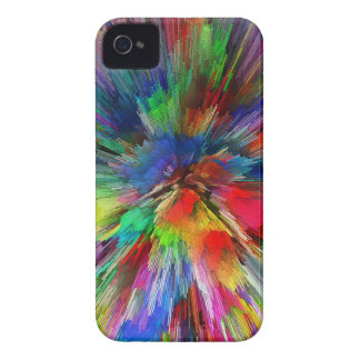 Psychedelic iPhone 4 Case-Mate Cases