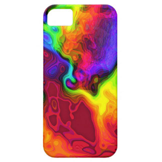Psychedelic iPhone 5 Case