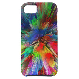 Psychedelic iPhone 5 Cover