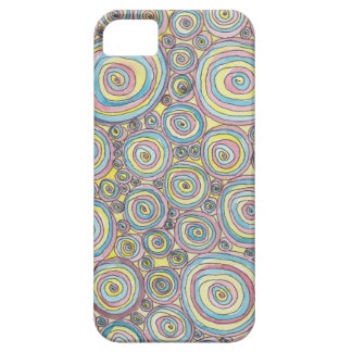 Psychedelic iPhone 5 Covers