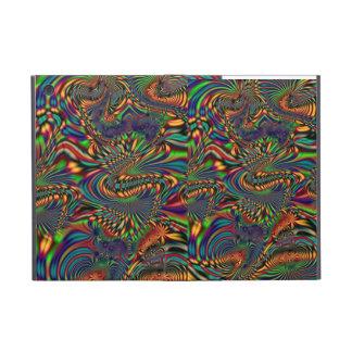 Psychedelic Kaleidoscope Covers For iPad Mini