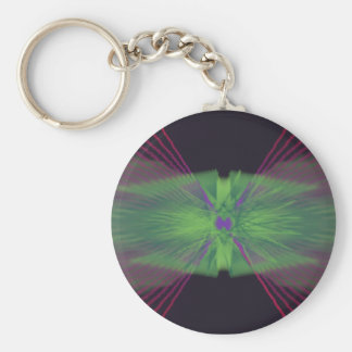 Psychedelic Key Chains