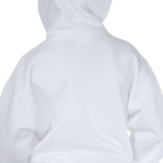 Psychedelic lights hoodie