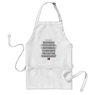 Psychedelic love - Word games - François City Standard Apron