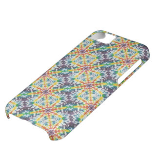 Psychedelic Mind Tie-Dye iPhone 5 Case