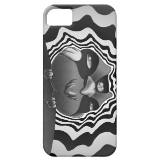 Psychedelic Owl iPhone 5 Cover