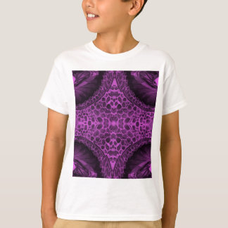 Psychedelic Purple T-Shirt