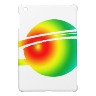 Psychedelic Saturn iPad Mini Case