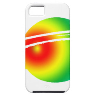 Psychedelic Saturn iPhone 5 Case