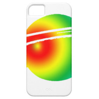 Psychedelic Saturn iPhone 5 Cover
