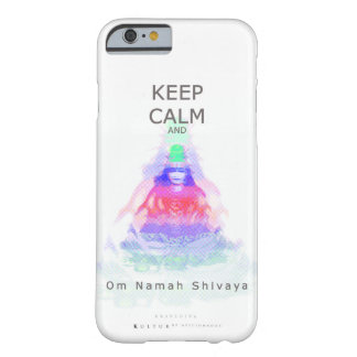 Psychedelic Shiv Barely There iPhone 6 Case