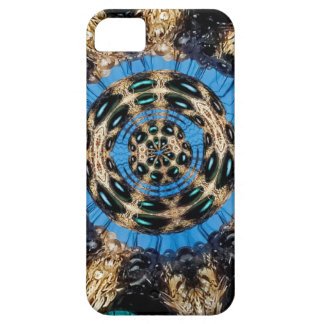 Psychedelic Spider Portal Case For The iPhone 5
