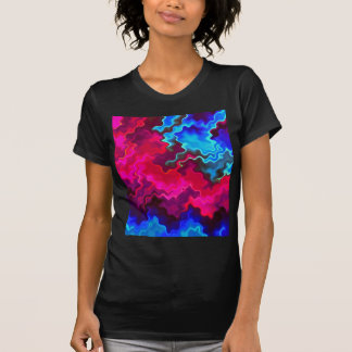 Psychedelic Storm Shirts
