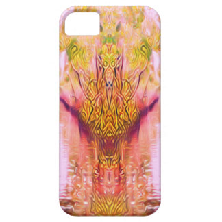 Psychedelic Swamp iPhone 5 Covers