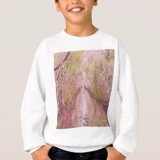 Psychedelic Swamp Sweatshirt