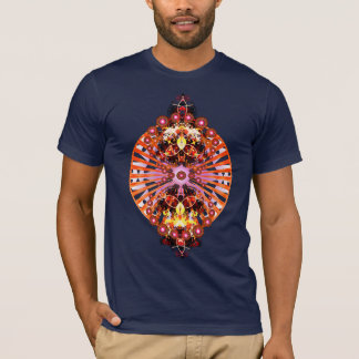 psychedelic-TEES #001 T-Shirt