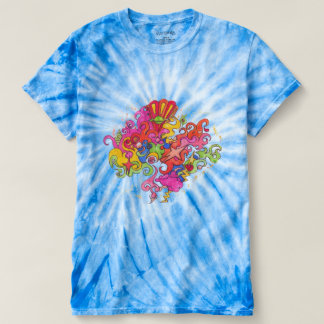Psychedelic Thoughts T-Shirt