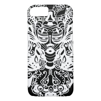 Psychedelic Totem iPhone 8/7 Case