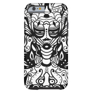 Psychedelic Totem Tough iPhone 6 Case