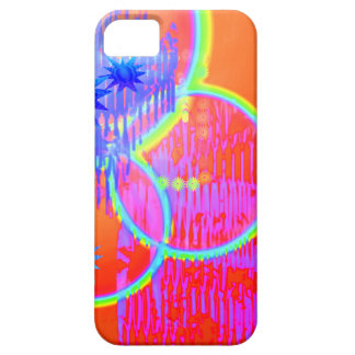 Psychedelic Trippyness iPhone 5 Cover