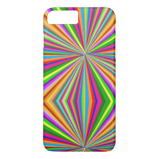 Psychedelic Twirl iPhone 8 Plus/7 Plus Case