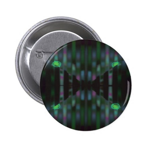 Psychedelic visuals buttons