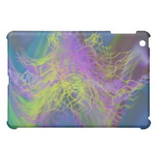 Psychedelic Visuals Cover For The iPad Mini