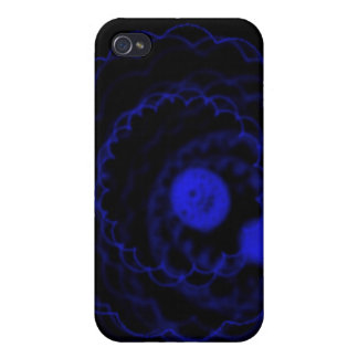 Psychedelic Visuals iPhone 4 Case