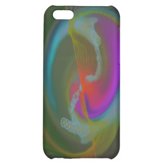 Psychedelic Visuals iPhone 5C Cases