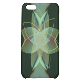 Psychedelic Visuals iPhone 5C Covers