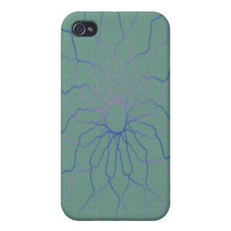 Psychedelic Visuals iPhone 4/4S Cover