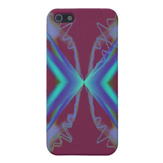 Psychedelic Visuals iPhone 5 Cover