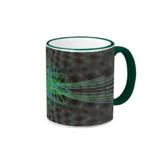 Psychedelic Visuals Mugs